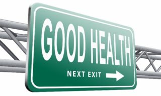 good-health-sign