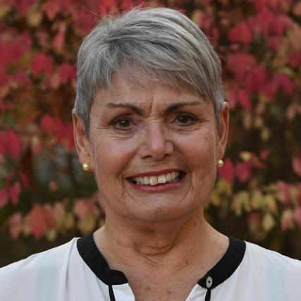 Janet Marlin